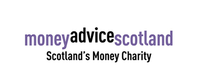Money Advice Scotland home.